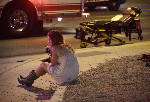 Concert shooting puts many at risk for post-traumatic stress