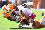 Vols' Quart'e Sapp working hard for opportunity to contribute again