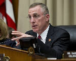 Report: Anti-abortion congressman asked girlfriend to get one