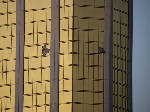 Las Vegas high-rise shooting scenario a security nightmare [photos, interactive]