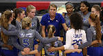 Signal sweeps Red Bank to win District 7-AA volleyball championship