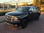 Test Drive: Black Chevy Tahoe is a mean mama jama