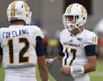 Mocs may turn to Cole Copeland at QB today