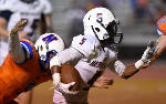 Heritage cooks up another strong win, remains unbeaten [photos]