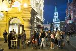 Moscow faces 130 fake bomb calls, evacuates 100,000 people