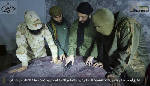 Al-Qaida-linked fighters launch new attack in central Syria