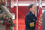 Chattanooga fire chief search down to four candidates