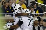 Michigan St beats No. 7 Michigan 14 for 8th time in 10 games
