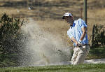 Tyler Duncan maintains Safeway Open lead at Silverado