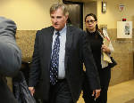 Issue of race is again a focus in ex-cop's 4th murder trial