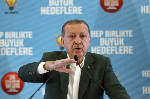 Turkey president announces operation in northern Syria