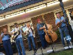 Bands take the stage at annual Linsdale Bluegrass Festival festival in Delano, Tenn.