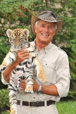 Jack Hanna returns for Chattanooga Zoo's Banana Ball