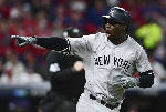 Yankees beat Indians 5-2 in Game 5, advance to face Astros in AL Championship Series