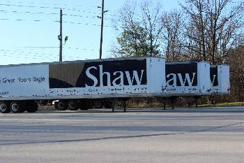 Shaw Industries to close yarn plant in Chatsworth, Georgia, potentially laying off 260 employees