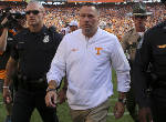 5-at-10: Friday mailbag on if Butch survives the weekend, How many SEC coaches get the ax, Rushmores of sports injuries and more, And Hate Mail