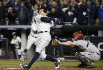 Judge, Sabathia help Yankees beat Astros 8-1, trail ALCS 2-1