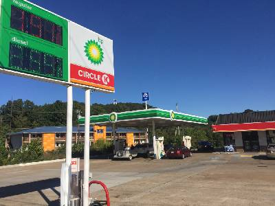 Cheapest Gas Prices >> Lookout Valley Offers Cheapest Gas In Tennessee