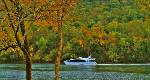 Don't miss the boat on these fall color cruises through the Tennessee River Gorge