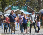 Ketner's Mill holds 40th Country Fair