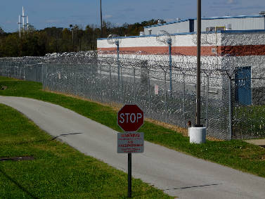 Chattanooga judge intervenes for Silverdale inmates claiming poor
