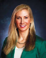 Chattanooga Area Chamber of Commerce welcomes Christy Gillenwater