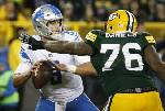 Lions win 30-17 as QB Matthew Stafford dissects Packers