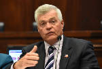 After Trump appointment, Jim Tracy resigns from Tennessee Senate, triggering special election