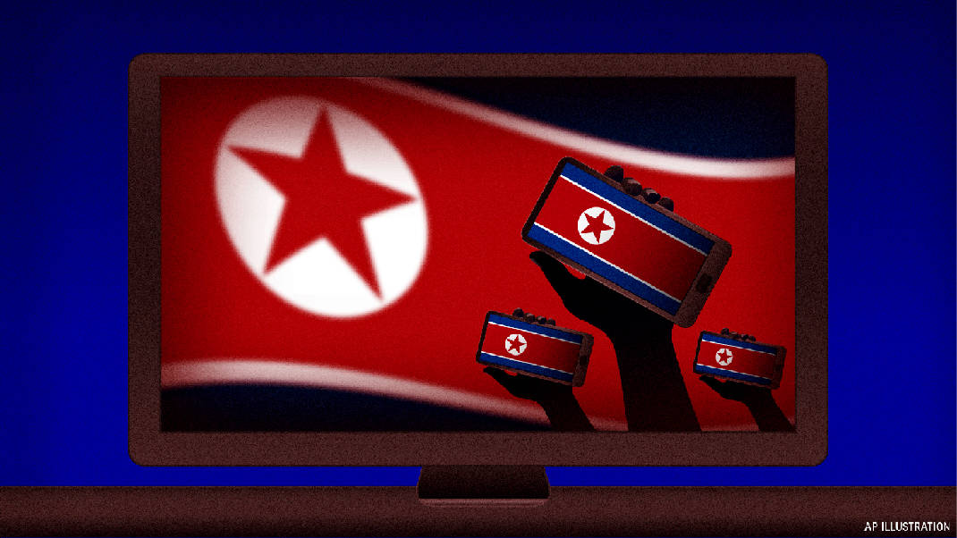 Selfies And Surveillance North Koreas New Connectivity Times
