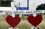 Church shooting victims face many obstacles in court