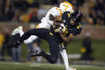 Missouri adds to Vols' misery, 50-17 [photo gallery]