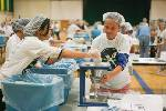 Southern Adventist University partners with Feed My Starving Children