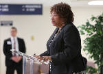 Cooper: Rep. JoAnne Favors remained a happy warrior