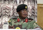 Zimbabwe army says 'this is not a takeover' and Mugabe safe