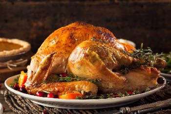 Side Orders: Time to think about Thanksgiving menus, meals to go