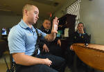 The first responders: Paramedics, police officers recall scene of crash [photos]