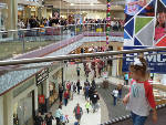 Chattanooga malls, some big retailers close on Thanksgiving - others go full throttle