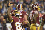 Redskins beat Giants 20-10 in turkey of a Thanksgiving game