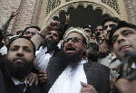 Pakistan releases U.S.-wanted militant suspect on court order