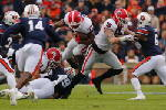 LIVE: Updates from SEC Championship