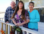 Neediest Cases Fund helps family after rental house fire