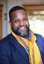 James McKissic: Office of Multicultural Affairs director champions arts, diversity