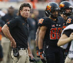 Wiedmer: Mike Gundy yet another failed effort for John Currie