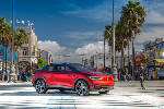 Report: Chattanooga could produce new VW electric SUV [photos]
