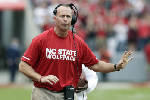 North Carolina State's Dave Doeren the latest to pass on Vols coaching job