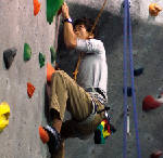 Chattanooga climbing league for students continues growth in fifth season