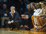 Lady Vols rout Alabama State, improve to 8-0 in 104-51 blowout