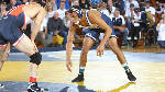 Area Sports Notes: UTC's Bryce Carr is SoCon wrestler of month for November
