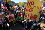 Supreme Court allows full enforcement of Trump travel ban