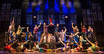 Hit musical 'Kinky Boots' stops at Tivoli Theatre for three shows